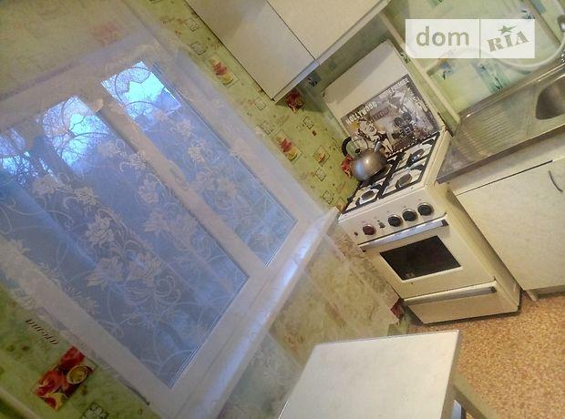 двухкомнатная квартира в Донецке, в аренду на долгий срок помесячно фото 1