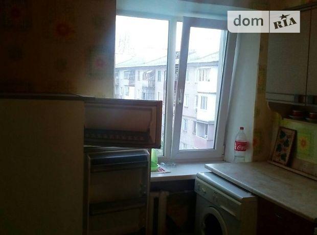 Долгосрочная аренда квартиры, 1 ком., Донецк