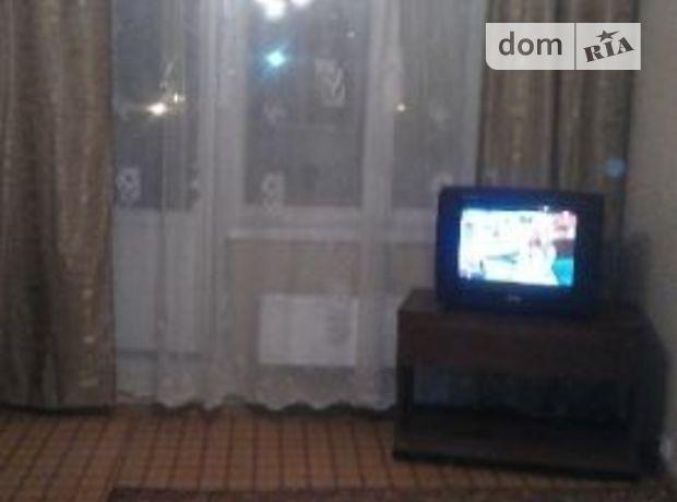 Долгосрочная аренда квартиры, 1 ком., Харьков, р‑н.Алексеевка, ст.м.Алексеевская