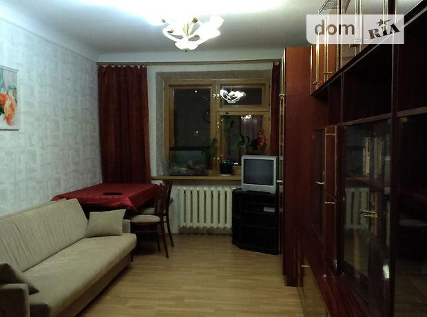 трехкомнатная квартира с мебелью в Харькове, район Холодная Гора, на ул. Полтавский Шлях 119, в аренду на долгий срок помесячно фото 1
