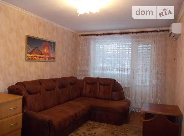 однокомнатная квартира с мебелью в Харькове, район ХТЗ, в аренду на долгий срок помесячно фото 1