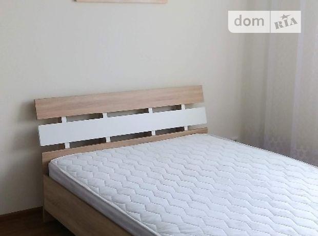 однокомнатная квартира с мебелью в Харькове, район Индустриальный, на ул. Мира 57, в аренду на долгий срок помесячно фото 1