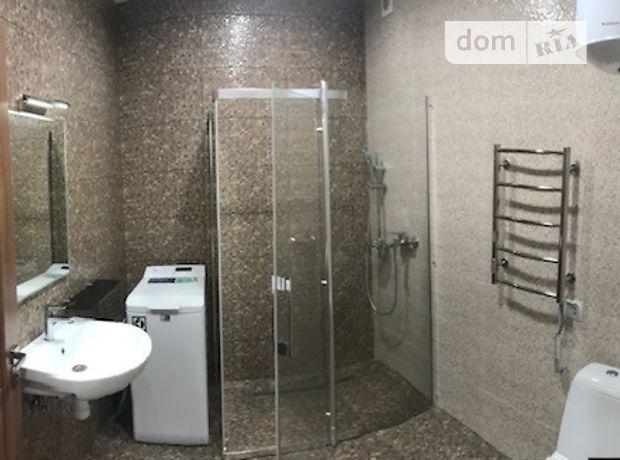 однокомнатная квартира с мебелью в Харькове, район Индустриальный, на пр.Московский 264, в аренду на долгий срок помесячно фото 1