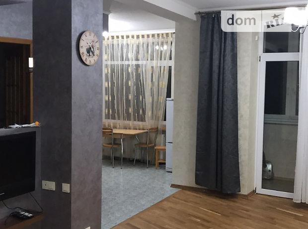 трехкомнатная квартира в Харькове, район Киевский, на ул. Гиршмана в аренду на долгий срок помесячно фото 1