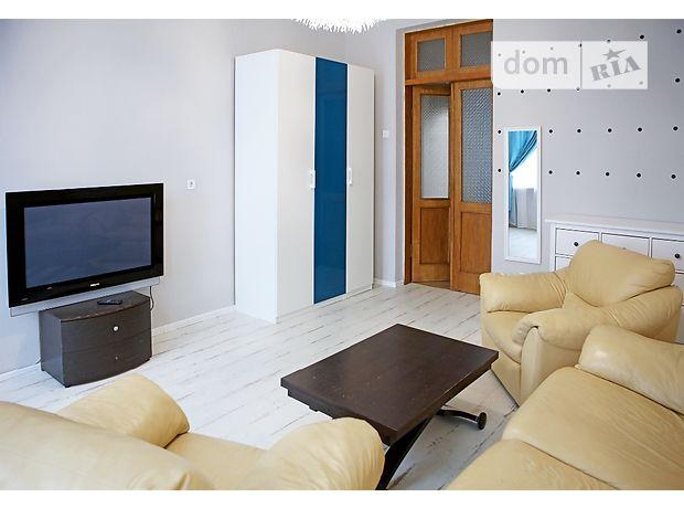 двухкомнатная квартира с мебелью в Харькове, район Киевский, на Я. Мудрого (Петровского) в аренду на долгий срок помесячно фото 1