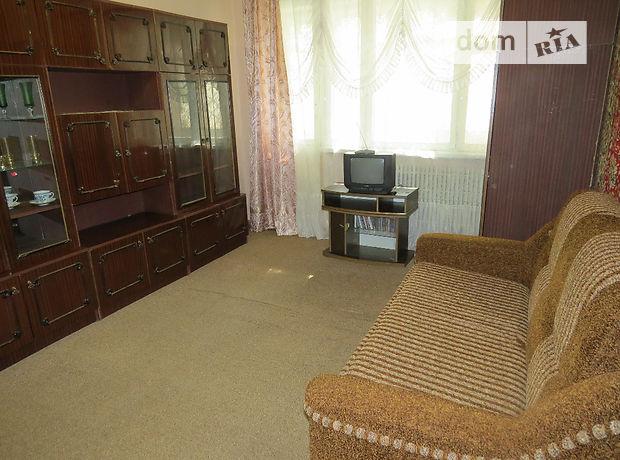 однокомнатная квартира с мебелью в Харькове, район Киевский, в аренду на долгий срок помесячно фото 1
