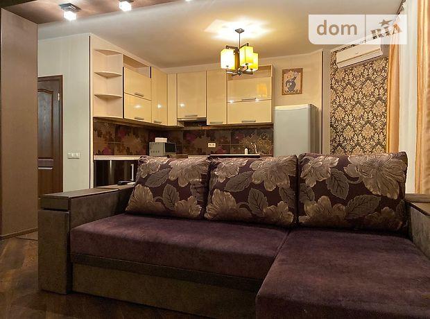 трехкомнатная квартира с мебелью в Харькове, район Левада, на Гольдберговская в аренду на долгий срок помесячно фото 1