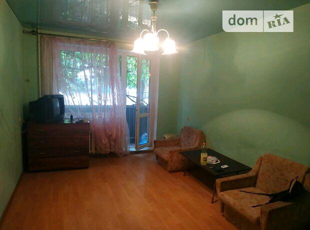 однокомнатная квартира с мебелью в Харькове, район Московский, в аренду на долгий срок помесячно фото 1