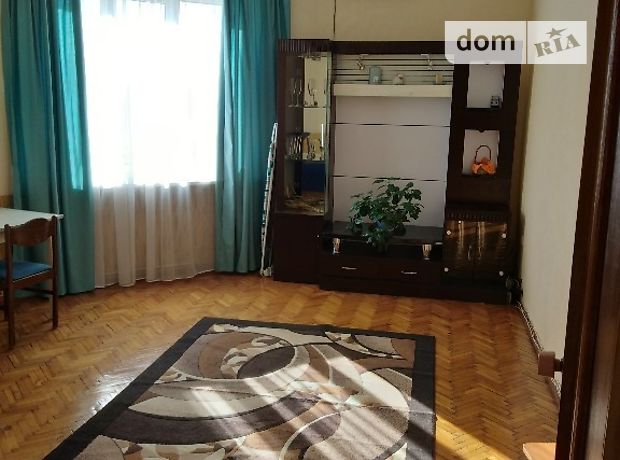 двухкомнатная квартира с мебелью в Харькове, район Нагорный (Киевский), на ул. Пушкинская 67, в аренду на долгий срок помесячно фото 1