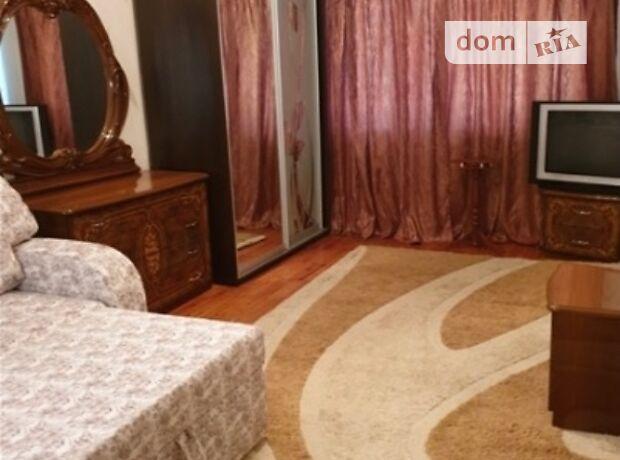 однокомнатная квартира с мебелью в Харькове, район Новые Дома, на пр. Садовый 10А в аренду на долгий срок помесячно фото 1