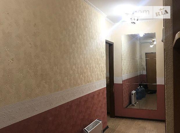трехкомнатная квартира с мебелью в Харькове, район Новые Дома, на ул. Танкопия 12, в аренду на долгий срок помесячно фото 1