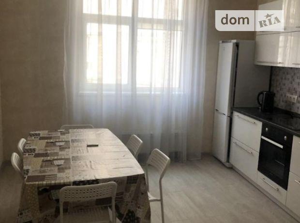 двухкомнатная квартира в Харькове, район Основянский, на ул. Плехановская в аренду на долгий срок помесячно фото 1