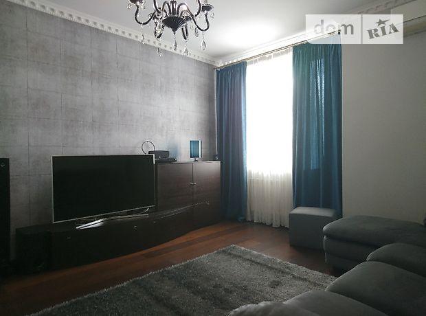 трехкомнатная квартира с мебелью в Харькове, район Павлово Поле, на ул. Отакара Яроша 24б, в аренду на долгий срок помесячно фото 1