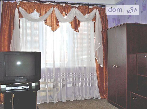 однокомнатная квартира с мебелью в Харькове, район Павлово Поле, в аренду на долгий срок помесячно фото 1