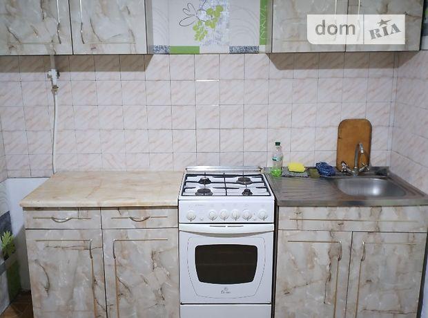 двухкомнатная квартира с мебелью в Харькове, район Песочин, на пер. Квартальный 7, в аренду на долгий срок помесячно фото 1