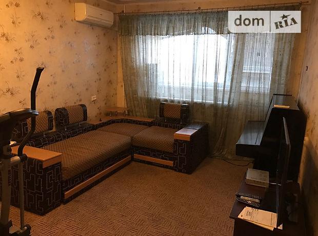 трехкомнатная квартира с мебелью в Харькове, район Роганский, на ул. Грицевца в аренду на долгий срок помесячно фото 1