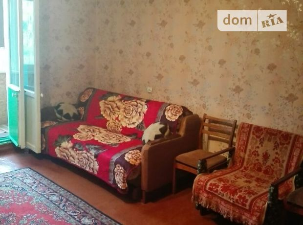 однокомнатная квартира в Харькове, район Роганский, в аренду на долгий срок помесячно фото 1