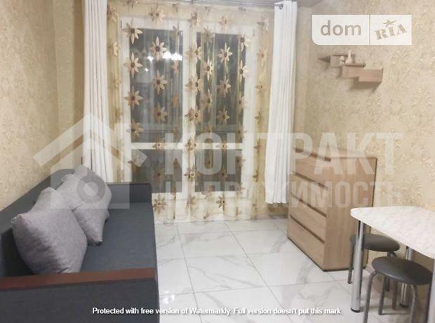 однокомнатная квартира в Харькове, район Салтовка, на ул. Дидро 45 в аренду на долгий срок помесячно фото 1