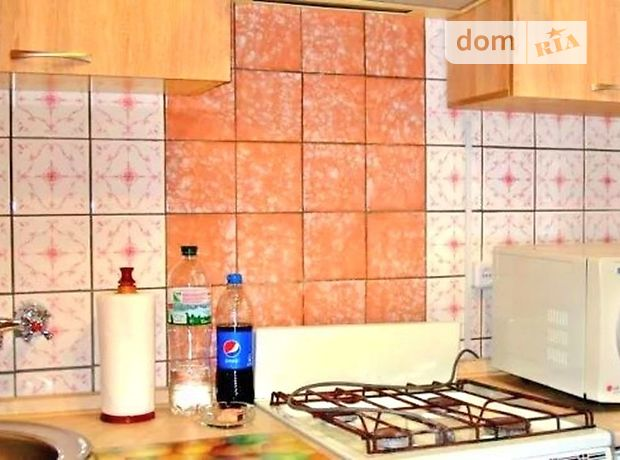 однокомнатная квартира с мебелью в Харькове, район Салтовка, в аренду на долгий срок помесячно фото 1