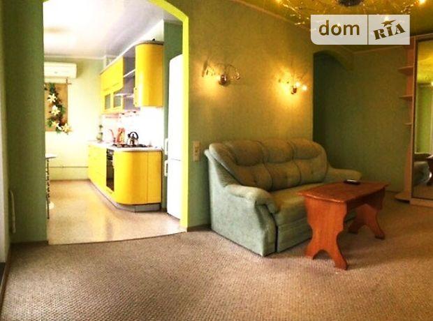 однокомнатная квартира с мебелью в Харькове, район Северная Салтовка, в аренду на долгий срок помесячно фото 1