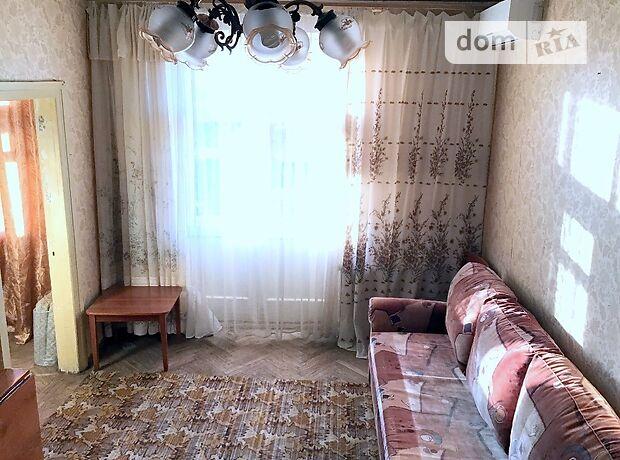 двухкомнатная квартира в Харькове, район Шевченковский, на просп. Ленина 13, в аренду на долгий срок помесячно фото 1