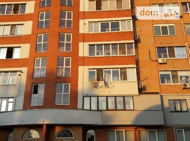 трехкомнатная квартира с мебелью в Харькове, район Шевченковский, на ул. Сухумская 24, в аренду на долгий срок помесячно фото 1
