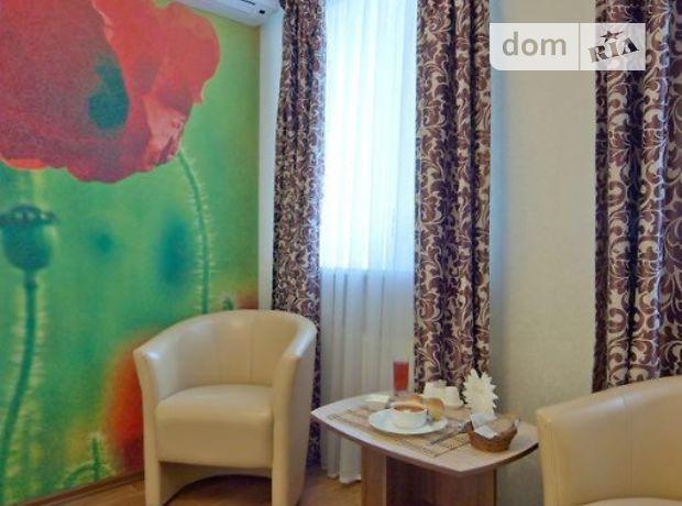 двухкомнатная квартира с мебелью в Харькове, район Шевченковский, на переуло Кравцова 13, в аренду на долгий срок помесячно фото 1