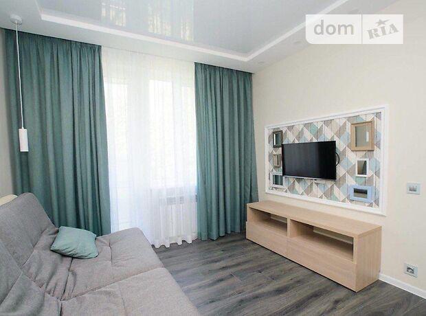 однокімнатна квартира з меблями в Харкові, район Шевченківський, на ленина пр 21-А, в довготривалу оренду помісячно фото 1