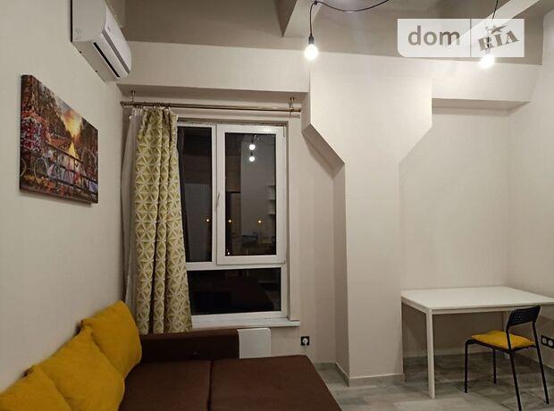 однокімнатна квартира з меблями в Харкові, район Слобідський, на просп. Московський 118 в довготривалу оренду помісячно фото 1