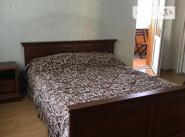 трехкомнатная квартира с мебелью в Харькове, район Центр, на ул. Пушкинская 54, в аренду на долгий срок помесячно фото 1