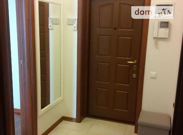 однокомнатная квартира с мебелью в Харькове, район Центр, на ул. Сухумская 24, в аренду на долгий срок помесячно фото 1