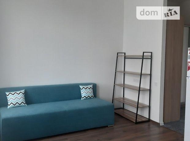 однокомнатная квартира с мебелью в Харькове, район Центр, в аренду на долгий срок помесячно фото 1