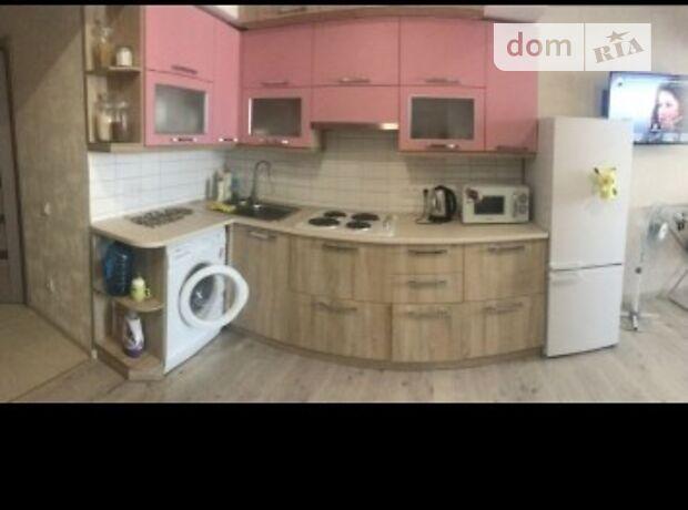 однокомнатная квартира с мебелью в Харькове, на Котловаа 106, кв. 310, в аренду на долгий срок помесячно фото 2