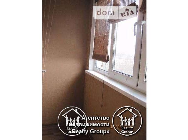 однокомнатная квартира с ремонтом в Херсоне, район ХБК, в аренду на долгий срок помесячно фото 1