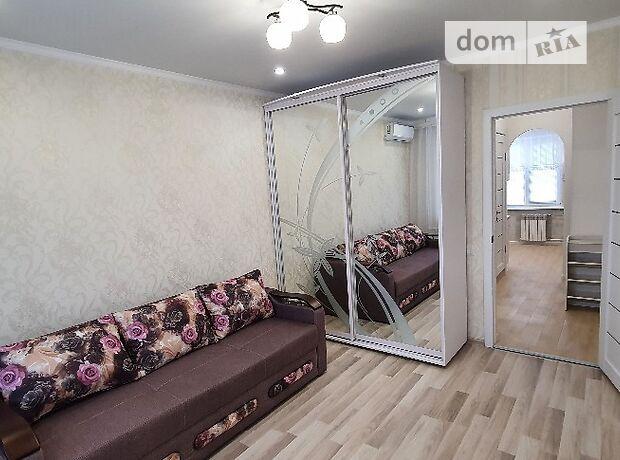 однокомнатная квартира с мебелью в Херсоне, район Шуменский, на просп. Димитрова Георгия в аренду на долгий срок помесячно фото 1
