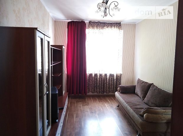 двухкомнатная квартира с мебелью в Херсоне, район Центр, на ул. Степана Разина в аренду на долгий срок помесячно фото 1