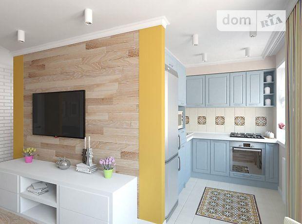 Долгосрочная аренда квартиры, 2 ком., Херсон