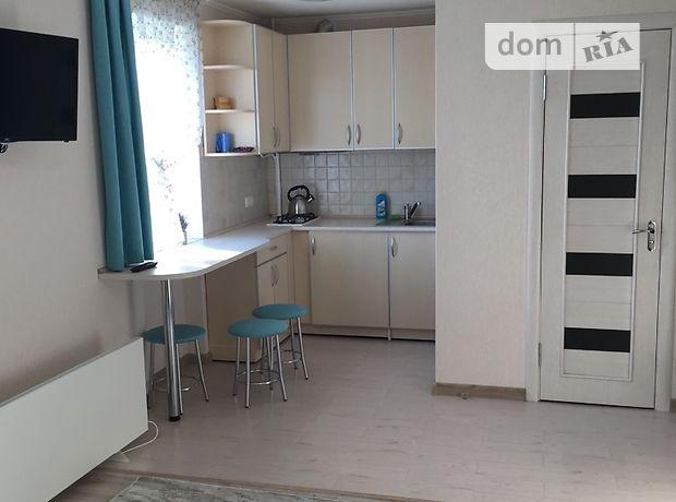 однокомнатная квартира с мебелью в Хмельнике, район Хмельник, на 1 Травня 15, кв. 109, в аренду на долгий срок помесячно фото 1