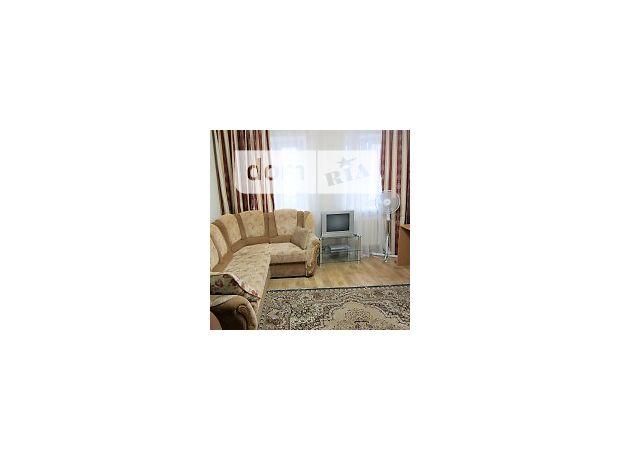однокомнатная квартира с мебелью в Хмельницком, район Дубово, в аренду на долгий срок помесячно фото 1
