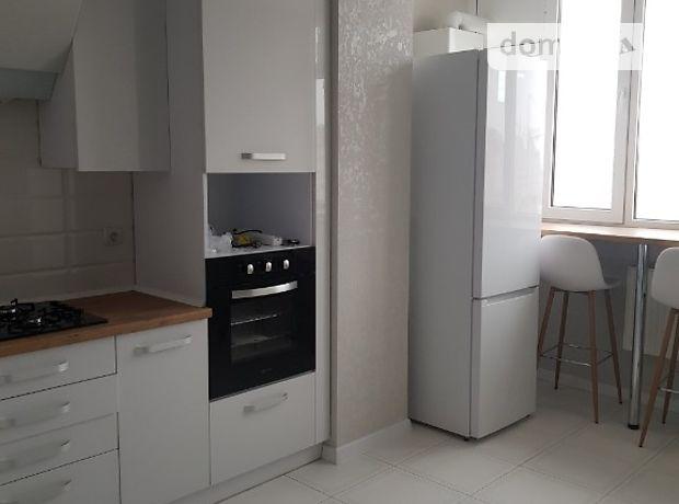 двухкомнатная квартира с мебелью в Хмельницком, район Озерная, в аренду на долгий срок помесячно фото 1