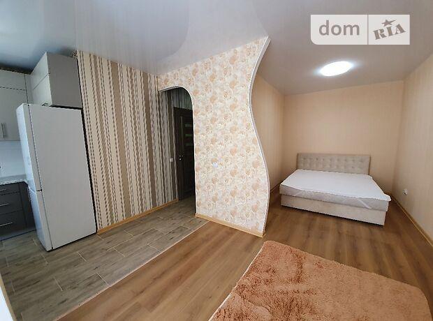 однокомнатная квартира с мебелью в Хмельницком, район Озёрный, на ул. Кармелюка 9 в аренду на долгий срок помесячно фото 1