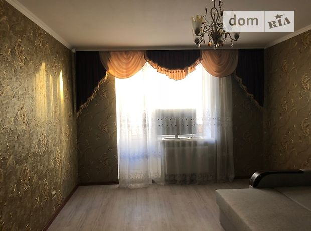 двухкомнатная квартира в Хмельницком, район Центр, на ул. Подольская 175, в аренду на долгий срок помесячно фото 1