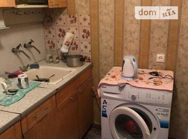 однокомнатная квартира с мебелью в Хмельницком, район Центр, на ул. Подольская 78, в аренду на долгий срок помесячно фото 1