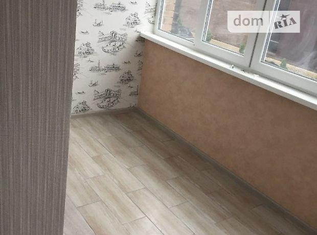 двухкомнатная квартира в Хмельницком, район Выставка, на ул. Заречанская в аренду на долгий срок помесячно фото 1
