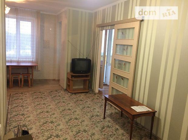 двухкомнатная квартира с мебелью в Хмельницком, район Заречье, на ул. Нижняя Береговая в аренду на долгий срок помесячно фото 1