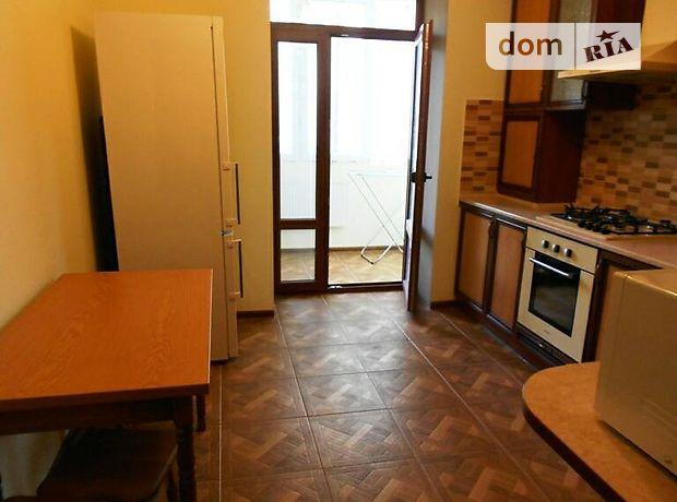 Долгосрочная аренда квартиры, 2 ком., Ивано-Франковск, Гарбарская улица