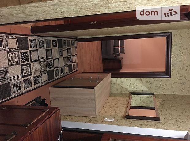 двухкомнатная квартира с мебелью в Ивано-Франковске, район Каскад, на ул. Савельева 5а, в аренду на долгий срок помесячно фото 1