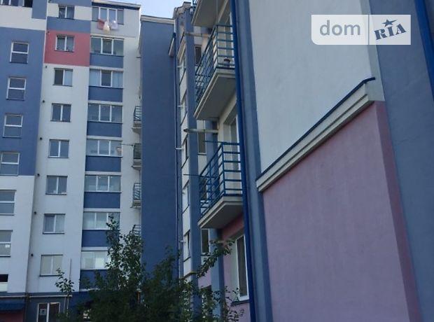 двухкомнатная квартира с мебелью в Ивано-Франковске, район Каскад, на ул. Симоненко Василия в аренду на долгий срок помесячно фото 1