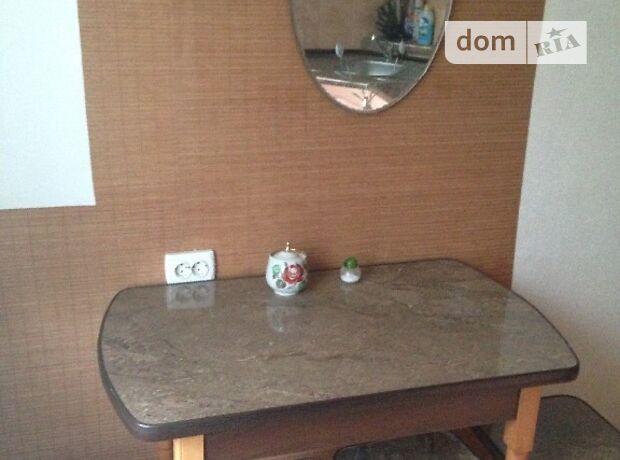 трехкомнатная квартира с мебелью в Ивано-Франковске, район Коновальца Чорновола, на ул. Пушкина в аренду на долгий срок помесячно фото 1