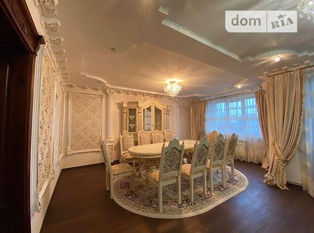 четырехкомнатная квартира с мебелью в Ивано-Франковске, район Пасична, на ул. 60-летия СССР 32, в аренду на долгий срок помесячно фото 1